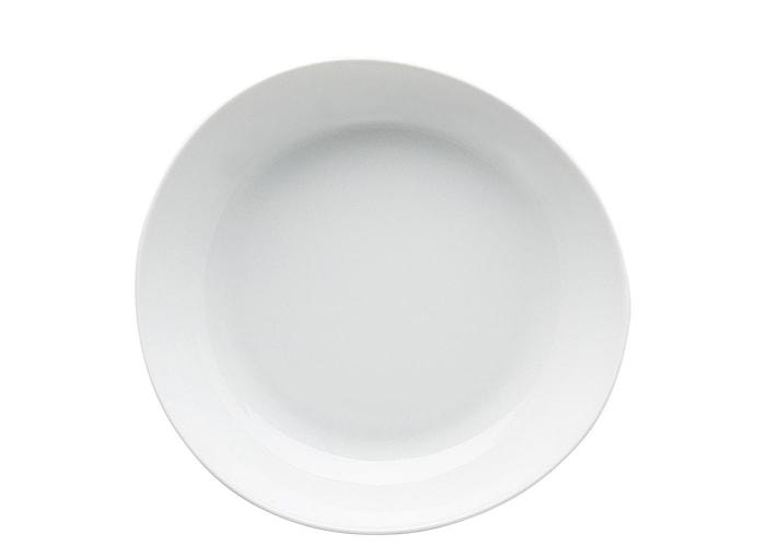 Junto White Djup tallrik 22 cm