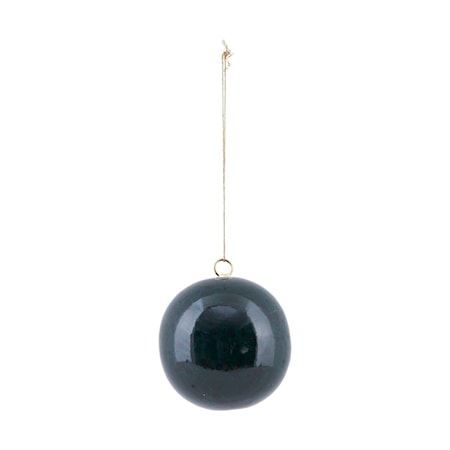 Ornament Effects Ø 6 cm Grön
