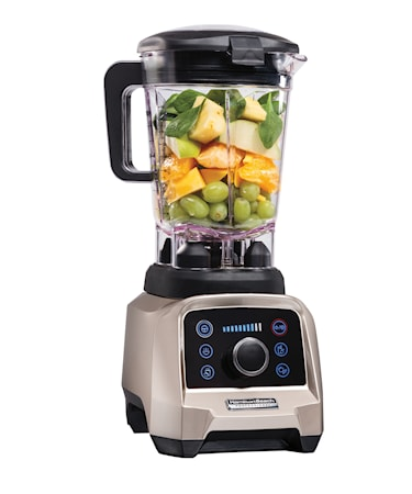Professional Blender Touch Control