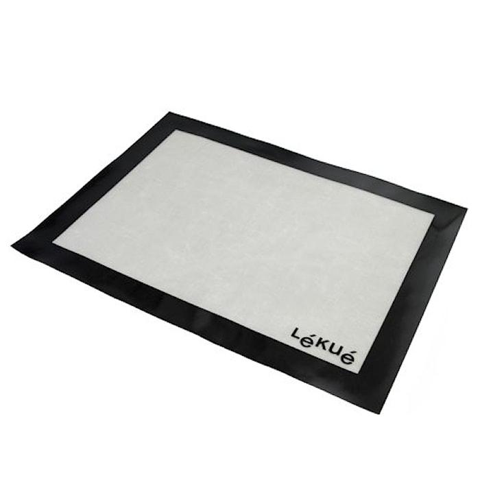 Bagemål i glasfiber 30x40 cm