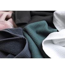 Badehåndklæde 70x140 cm - Hvid