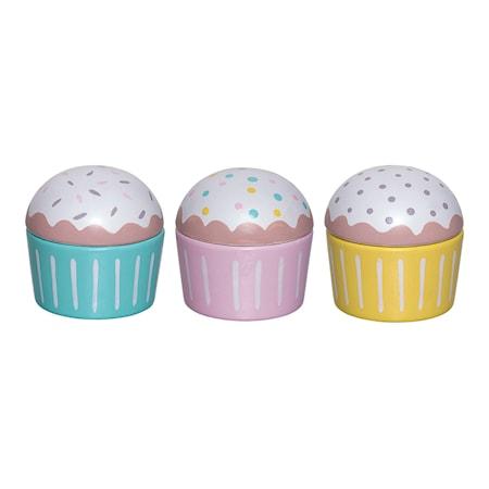 Lekset Muffins