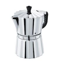 Kökstimer Espressokanne