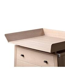 Skötbord till Linea™ Byrå Ek