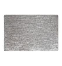 Eva Tabletti Harmaa 43,5x28,5 cm