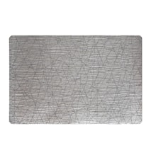 Eva Tablett Grå 43,5x28,5 cm