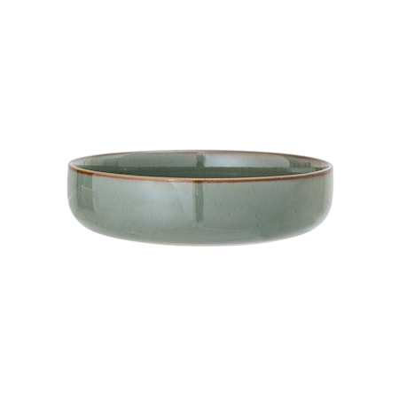 Serveringsskål Pixie Grön Ø20xH5 cm