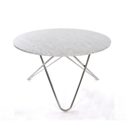 Big O table Matbord