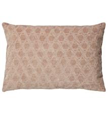 Tyyny Edita 60x40 cm Vaaleanpunainen