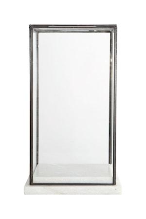 Showcase Marmor 19 cm