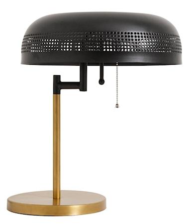 Bordlampa Cool 40cm Svart