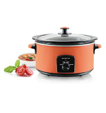 Emerio Slowcooker 4.5l