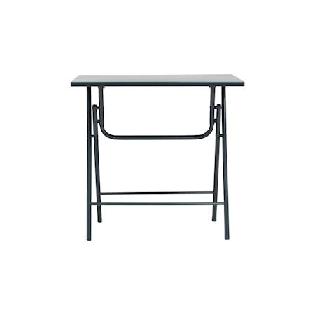 Fällbart bord 80 cm