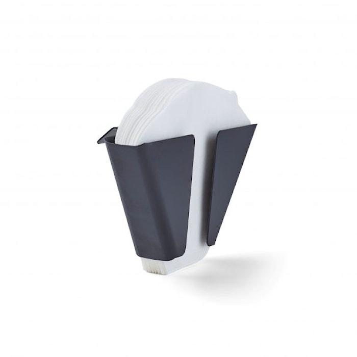 FLEX Kaffefilter Hållare Svart