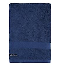 Badlakan Gripsholm 90x150 - Mörkblå