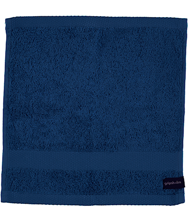 Tvättlapp Gripsholm 30×30 cm Flera färger