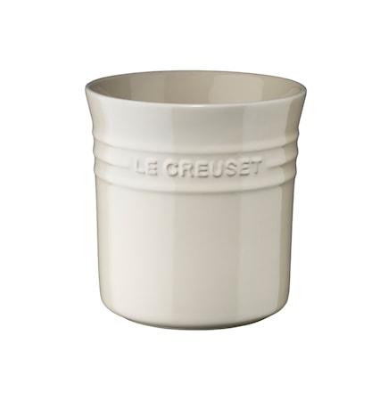 Bestick- & redskapsförvaring 2 L Creme