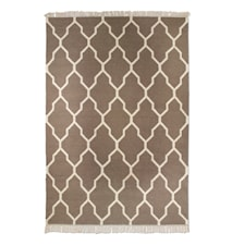 Matto Tangier Simply Taupe - 200x300 cm