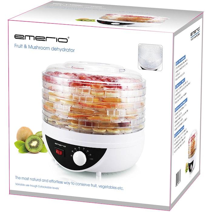 Frukt&Svamptork Termostatstyrd