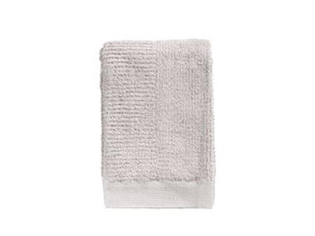 Billede af Badehåndklæde Soft Grey Classic