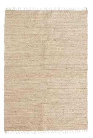 Ava Hemp Matta Natural 160x240 cm