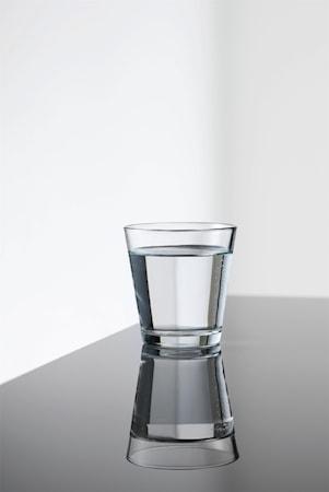 Låg Konisk Vattenglas 26,5 cl