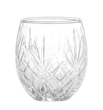Krus i glas Ø 9 cm