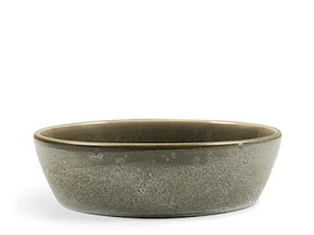 Suppeskål 4,8 cm Ø18 cm grå/gr