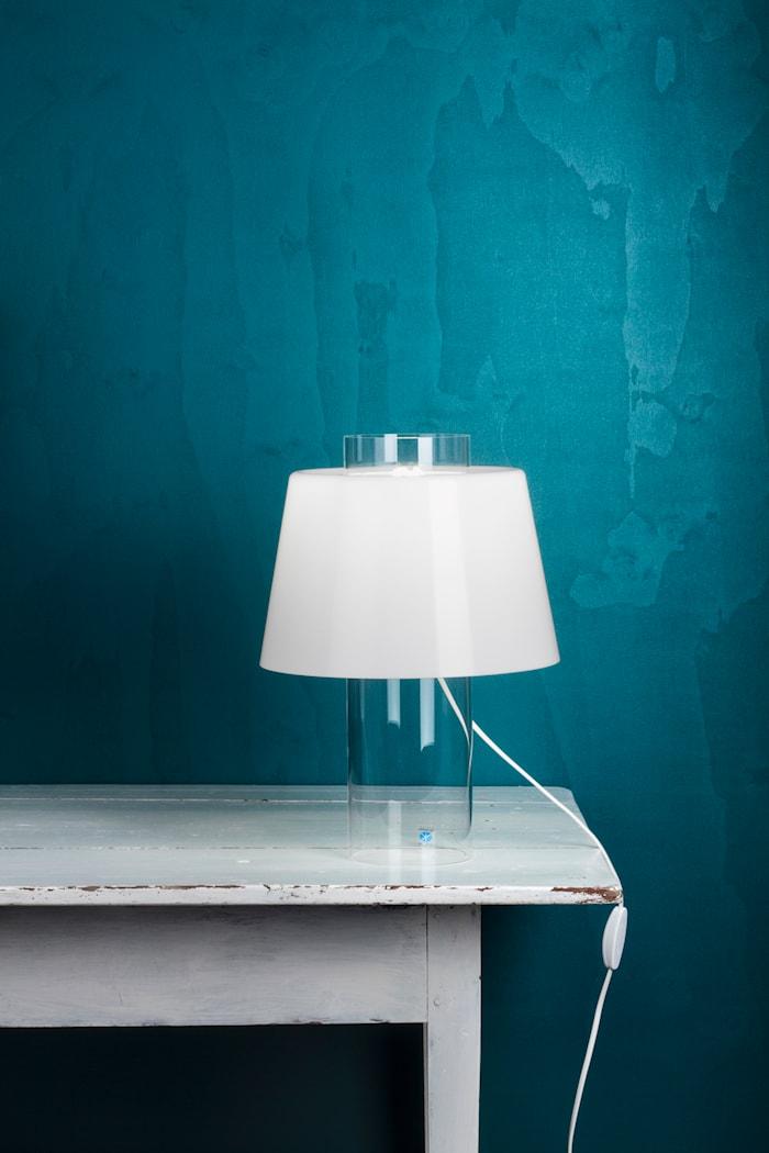 Bordlampe Modern Art