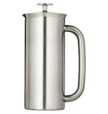 Espro P7 Stempelkande 4 kopper Børstet stål Termo/Kaffe