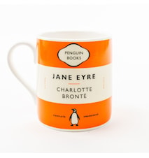 Mugg Jane Eyre 26 cl Orange