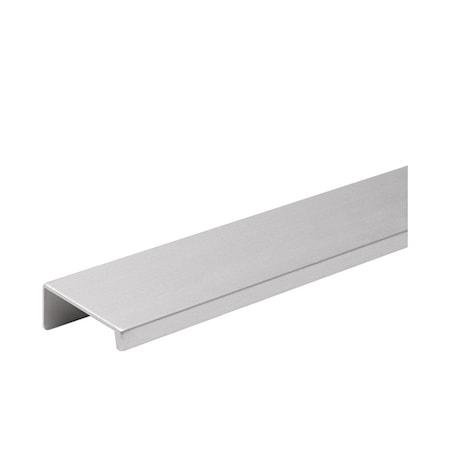 Handtag Slim 4025 Aluminium - 23,2 cm