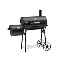 Tennessee 200 Barbecue Smoker