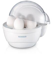 Eggekoker Hvit
