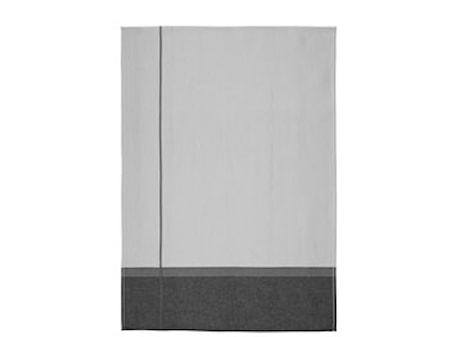 Kjøkkenhåndkle 50 x 70 Connect grå
