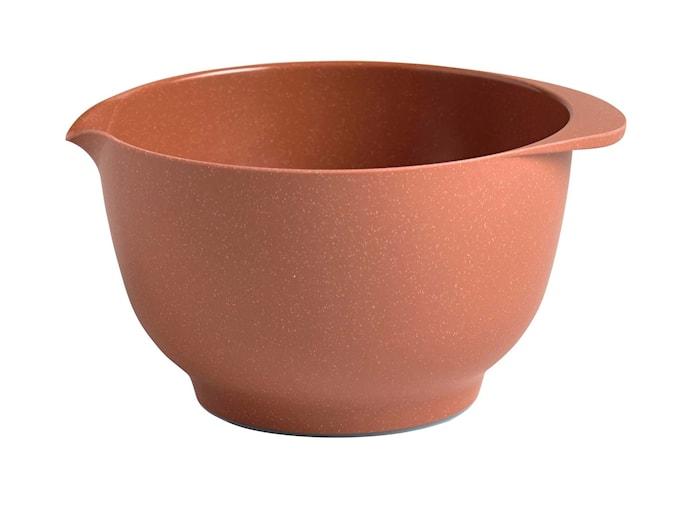 Margretheskål 0.5 L Pebble Terrakotta