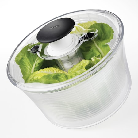 Salaattilinko, Iso