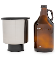 Espro Cold Brew 1,9 L Stål