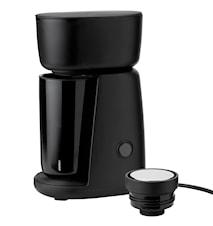 FOODIE single cup kaffetrakter – black
