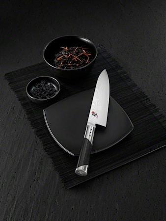 Miyabi Guytoh. Kokkekniv 24 cm