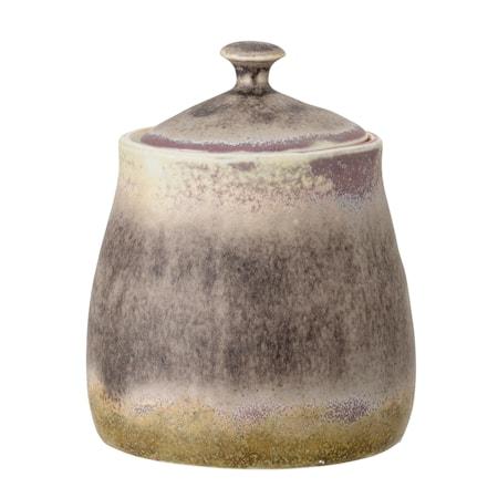 Alba Jar w/Lid