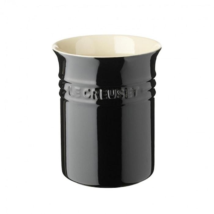 Kjøkkenredskapsholder Black 15 cm