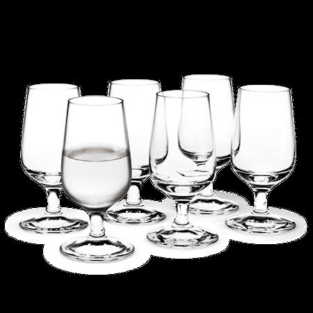 Bouquet Snapseglas, 1 stk., 7,5 cl