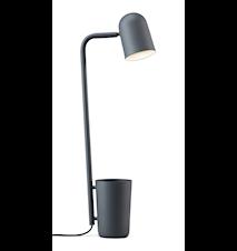 Buddy bordslampa – Grå