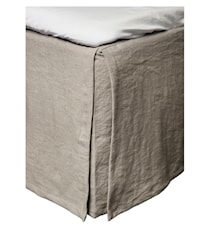 Sängkappa Loose-Fit Mira stone 90x220x52