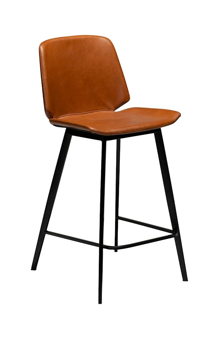 Barstol Swing 94 cm - Vintage Lysebrun