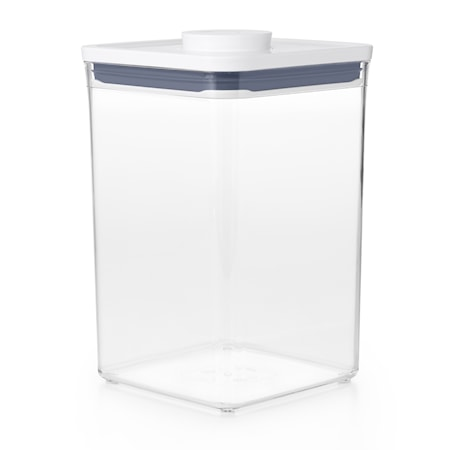 POP Container stort kvadrat, 4,2L