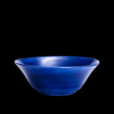 Basic Skål Stor Blå 200 cl