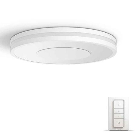 Hue Being Taglampe 1x40W Hvid