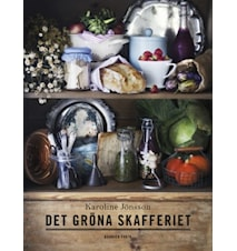 Det gröna skafferiet - Karoline Jönsson